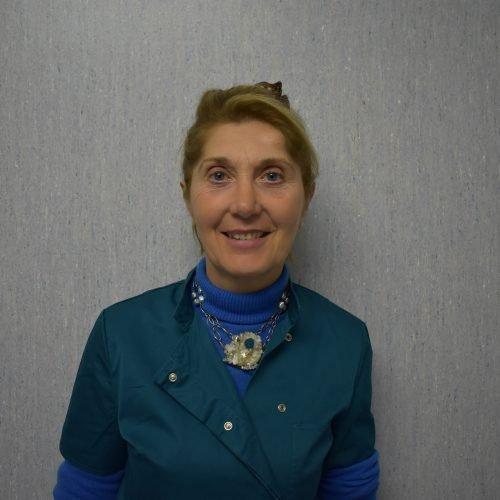 Dott.ssa Martina Feroldi specialista in Odontostomatologia, dentosofia